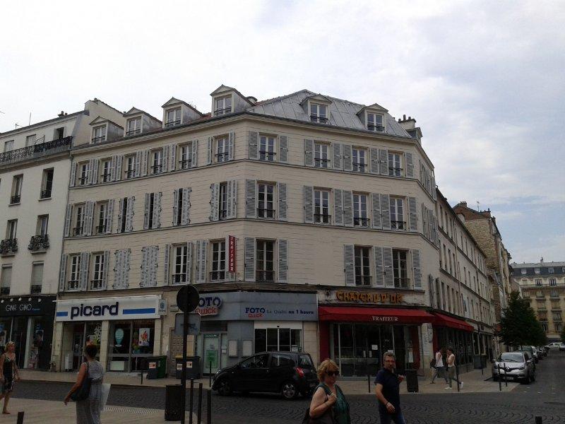 Vente immobilier professionnel vincennes centre murs de - Terrasse et jardin immobilier vincennes bordeaux ...